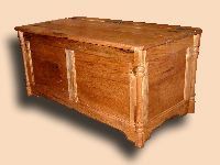 Rustic Bench / Hope Chest