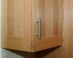 Custom Kitchen Cupboard